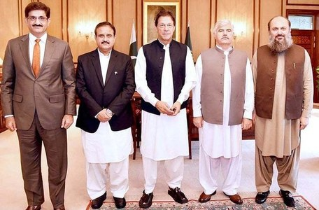 NFC talks with Centre to take time: Sindh