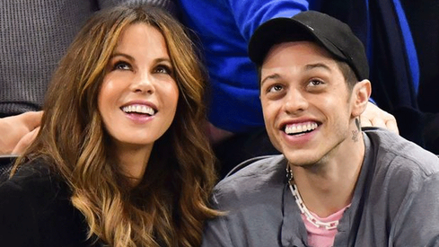 Kate Beckinsale opens up about her relationship with Ariana Grande's ex Pete Davidson