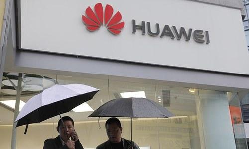 UK identifies fresh Huawei risks to telecom networks