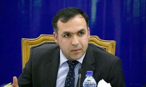 Afghan ambassador to return to Pakistan after PM Khan's remarks clarified