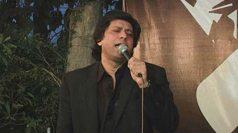 """Jawad Ahmed is launching a political party for """"the common man and the poor"""""""