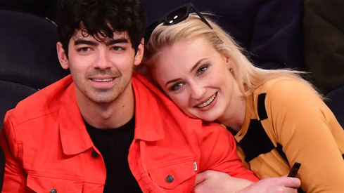 Sophie Turner explains why she got engaged to Joe Jonas at 21