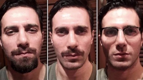 Emmad Irfani as Clark Kent and Freddie Mercury just made us do a double take