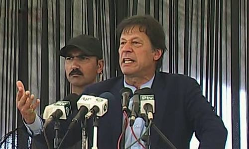 PM Khan tells PPP, PML-N leaders to 'return nation's money' if they want reprieve