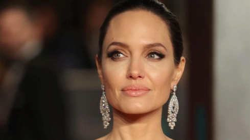 Sexual violence is still being used as a weapon of war: Angelina Jolie
