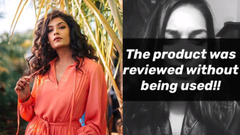 This Pakistani blogger is calling out social media influencers for misleading their followers