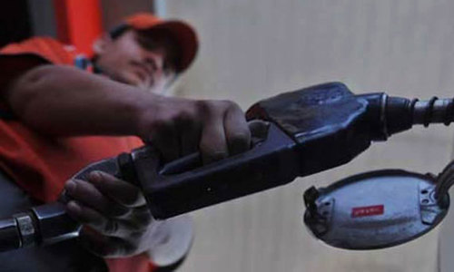 Petrol, diesel prices touch nine-month high