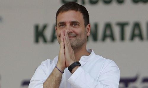 Rahul to contest from Kerala, Priyanka hints at fighting Modi