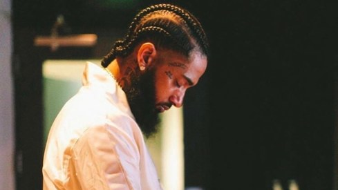 Grammy nominated rapper Nipsey Hussle shot dead at 33