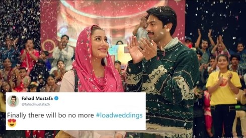 Load Wedding cast celebrates dowry banning resolution submitted in Punjab Assembly