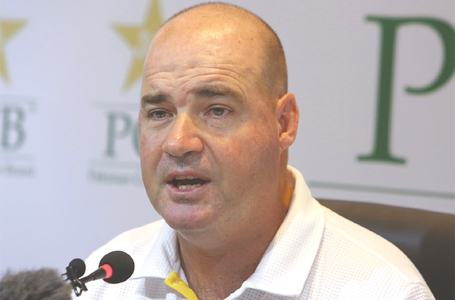 Arthur assures Pakistan will be well prepared for World Cup
