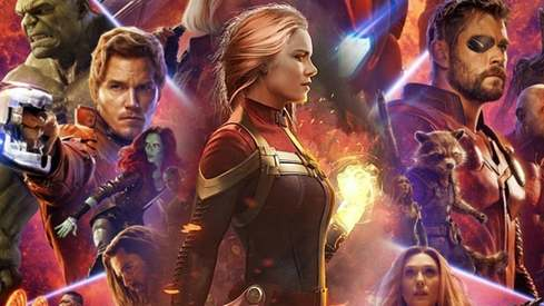 Marvel fans, rejoice! Captain Marvel and Avengers will be screening in Pakistan soon