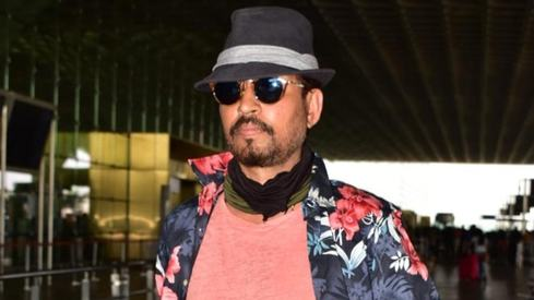 Irrfan Khan announces Bollywood comeback with emotional tweet