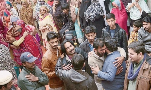 Sahiwal encounter case: ATC to hear plea to remove terrorism clause from FIR