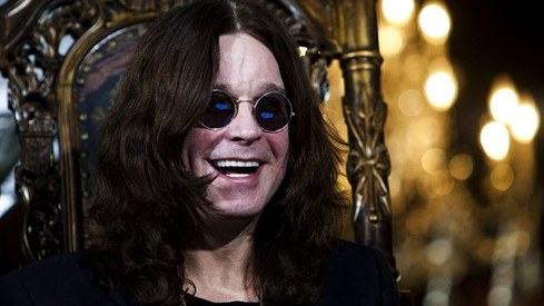 Ozzy Osbourne postpones tour dates over fall