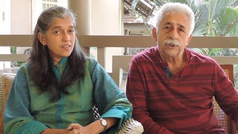 Over 600 Indian theatre artists including Naseeruddin Shah ask citizens to vote against BJP, its allies
