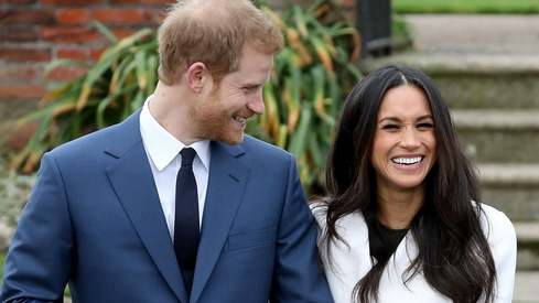 Prince Harry and Meghan Markle break Guinness World Record with new Instagram account