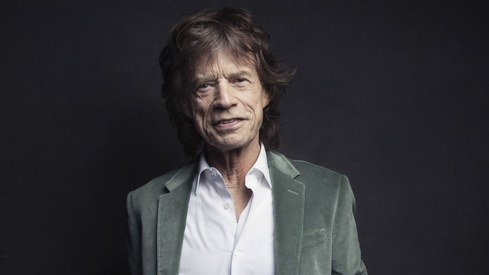 Mick Jagger says he's 'doing really well' after heart surgery