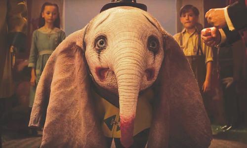 CINEMASCOPE: THE ELEPHANT IN THE ROOM