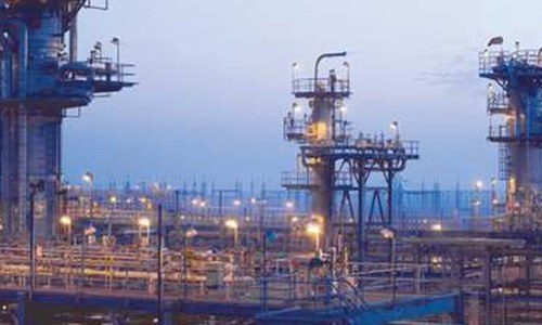 Ghawar oilfield: Aramco's ace of spades