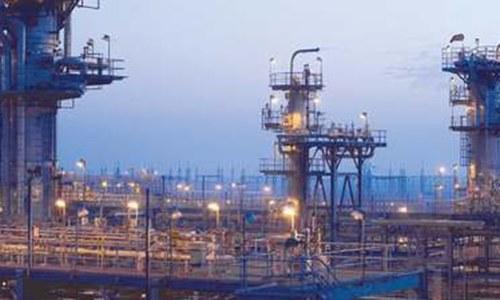 Ghawar oilfield: Aramco's ace of spades