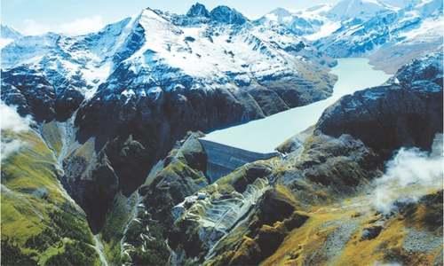 Special report: How safe will Diamer Bhasha dam be?