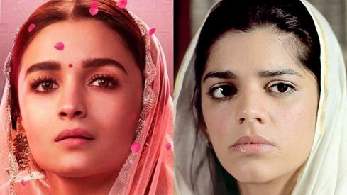Alia Bhatt says Sanam Saeed's Zindagi Gulzar Hai character helped her prep for latest film Kalank