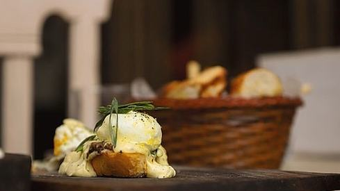 Love Sunday Brunch? D'Alma's new menu is for you