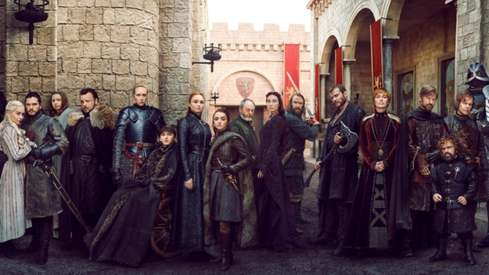 A look back at all the records Game of Thrones has broken