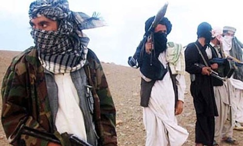 Taliban announce 'ban' on Red Cross, WHO in Afghanistan