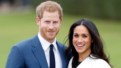 Prince Harry and Meghan Markle want the Royal baby's birth to remain a private 'family' affair