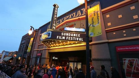 Sundance Film Festival co-founder charged with sex abuse
