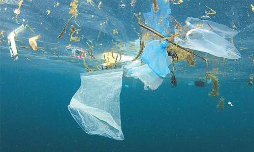 Plastic: The devil in disguise