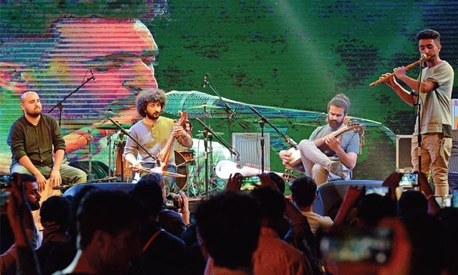 FACE Music Mela returns to Islamabad with cross-cultural collaborations