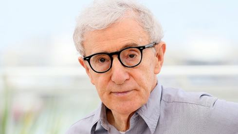Amazon says they cancelled Woody Allen's movie deal after insensitive #MeToo comments