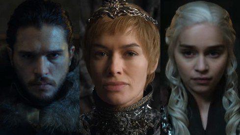 An AI app predicts who will survive Game of Thrones