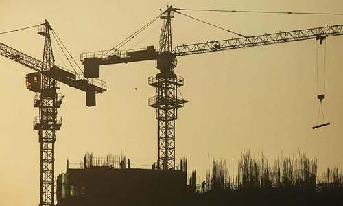 China's economic growth cools to 6.3pc: AFP poll