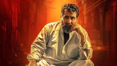 You'll never guess who plays SP Chaudhry Aslam in his upcoming biopic