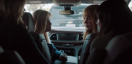 Nicole Kidman and Reese Witherspoon are back in Big Little Lies' second season teaser