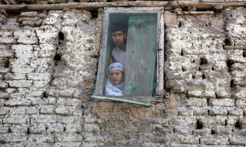 Distrust, discontent and alienation: Kashmir during the Modi years