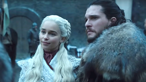 Game of Thrones season 8 premiere breaks HBO records with 17.4 million views
