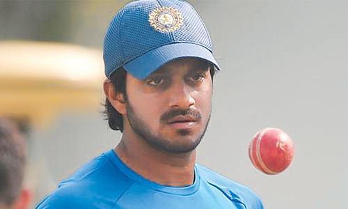 Shankar seeks guidance from World Cup winners