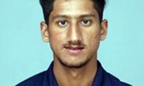 Rohail named U-19 captain for SL tour
