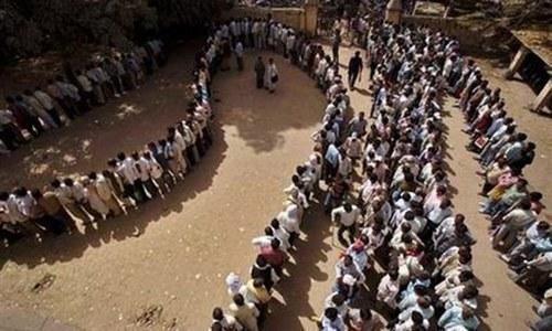 'بھارت میں 2 سال کے دوران 50 لاکھ مردوں کو بےروزگاری کا سامنا'