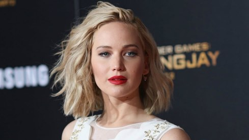 Jennifer Lawrence is returning from her year long acting hiatus