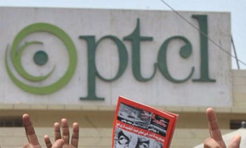 PTCL quarterly profit falls to Rs1.9bn