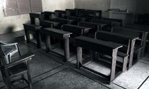 Report sought from govt on 'ghost' schools, students