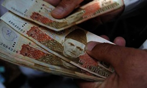 FIA raids 2 Islamabad money changers operating without license