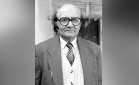 Renowned Urdu writer and scholar Jamil Jalibi passes away