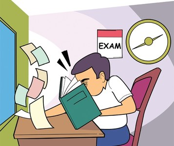 Reflection: Student and exams